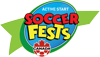 Sponsored by Active Start Soccer Fests