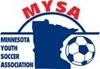 Sponsored by Minnesota Youth Soccer Association-MYSA