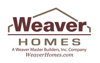Sponsored by Weaver Homes