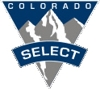 Sponsored by Colorado Select Girls Hockey Association