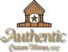 Sponsored by Authentic Custom Homes, LLC