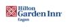 Sponsored by Hilton Garden Inn