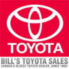 Sponsored by Bill's Toyota