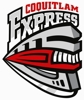 Sponsored by Coquitlam Express (BCHL)