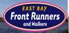 Sponsored by East Bay Front Runners and Walkers