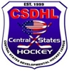 Sponsored by Central States Development Hockey League