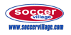 Sponsored by Soccer Village