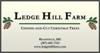 Sponsored by Ledge Hill Farm