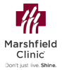 Sponsored by Marshfield Clinic