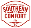 Sponsored by Southern Comfort