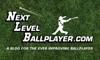 Sponsored by Next Level Ball Player