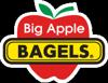 Sponsored by Big Apple Bagels