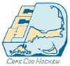 Cape cod hockey element view