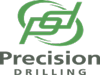 Sponsored by Precision Drilling