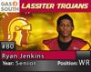 Sponsored by Jenkins to Play for Team USA
