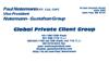Global private client group element view