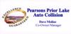 Sponsored by Pearsons Auto Collision