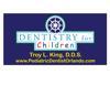 Sponsored by Dentistry for Children