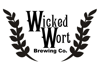 Sponsored by Wicked Wort Brewing Company