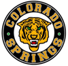 Sponsored by Colorado Springs Hockey Association