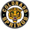 Sponsored by Colorado Springs Hockey Association