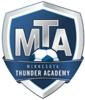 Sponsored by Minnesota Thunder Academy
