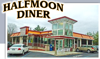 Sponsored by Halfmoon Diner