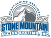 Sponsored by Stone Mountain Access Systems Inc.
