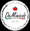 Sponsored by De Minico's