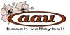 Sponsored by Amateur Athletic Union Beach Volleyball