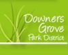 Sponsored by Downers Grove Park District