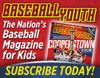 Sponsored by Baseball Youth Magazine