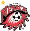 Sponsored by Des Moines Menace