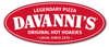 Davannis logo element view