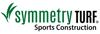 Sponsored by Symmetry Turf Sports Construction