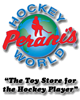 Sponsored by Perani's Hockey World