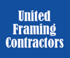 Sponsored by United Framing Contractor