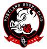 Sponsored by Portland Rugby Club
