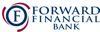 Sponsored by Forward Financial Bank