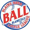 Sponsored by Blaine Little League