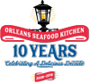Sponsored by Orleans Seafood Kitchen