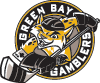 Sponsored by Green Bay Gamblers