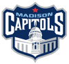 Sponsored by Madison Capitols