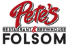 Sponsored by Pete's Restaurant & Brewhouse