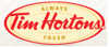 Sponsored by Tim Horton's