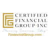 Sponsored by Certified Financial Group