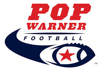Sponsored by Pop Warner Football