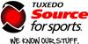 Sponsored by Tuxedo Source For Sports