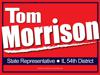 Sponsored by Tom Morrison State Representative