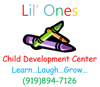 Sponsor   lil ones daycare element view